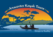 Sea Kayking the San Juans with Anacortes Kayak Tours